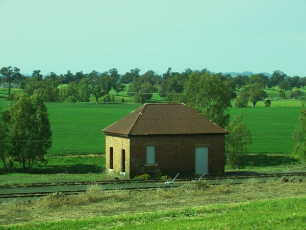 cowra-railway